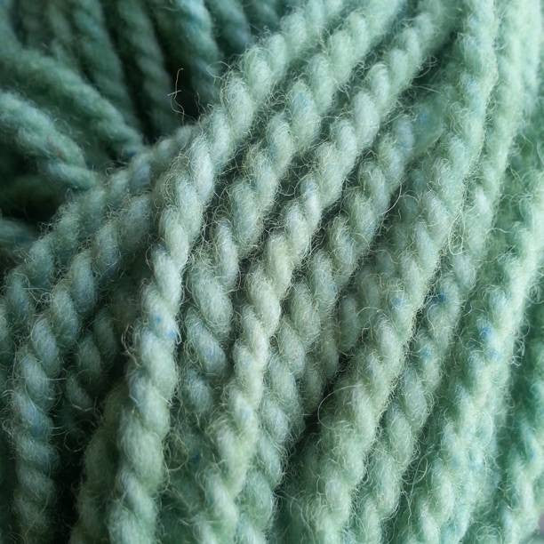 Sagebrush Colorado-Grown Wool Bulky Yarn, 3.5 oz