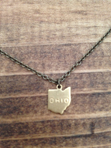 OHIO Necklace