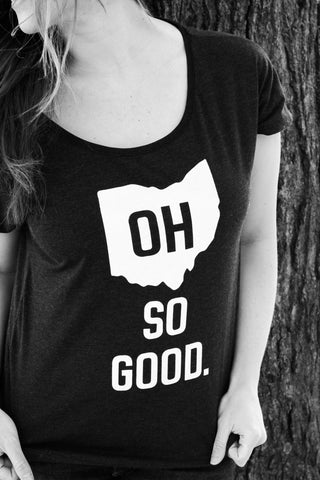 OH So Good Tee