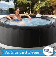 M-Spa Super Camaro M-051S Inflatable Hot Tub