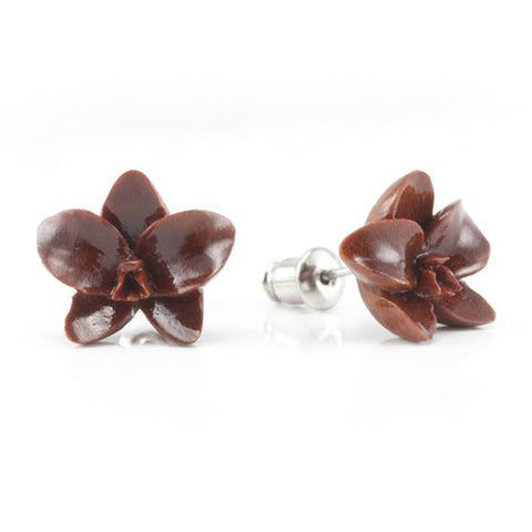 Sabo Orchid MAKERPin Studs