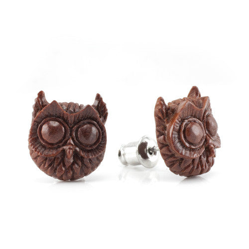 Night Owl MAKERPin Studs