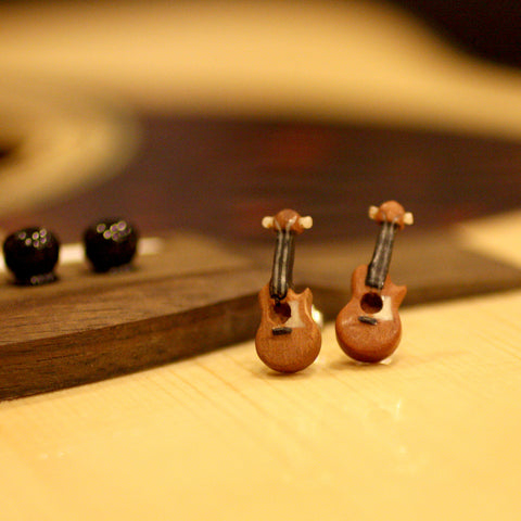 Acoustic Guitar MAKERPin Studs