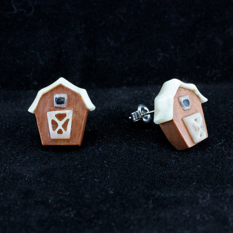 Barn House MAKERPin Studs