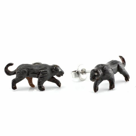 Black Panther MAKERPin Studs