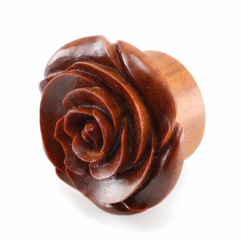 Chocolate Rose Smooth