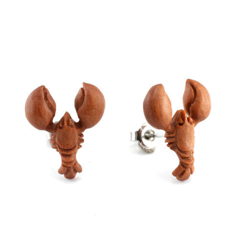 Lobster MAKERPin Studs
