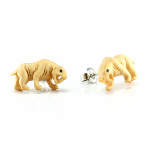 Saber Tooth MAKERPin Studs