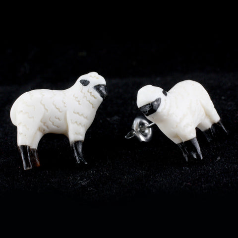 Sheep MAKERPin Studs