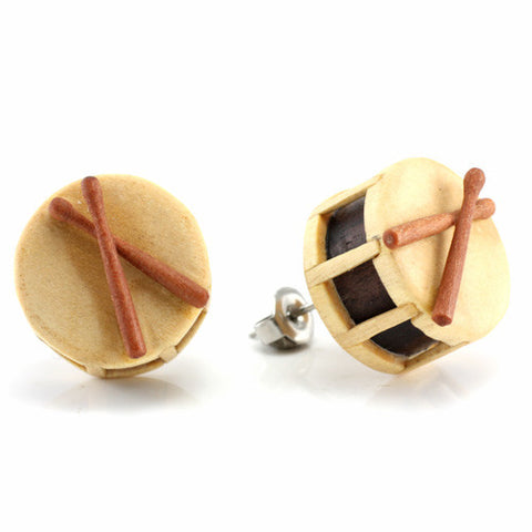 Drum MAKERPin Studs