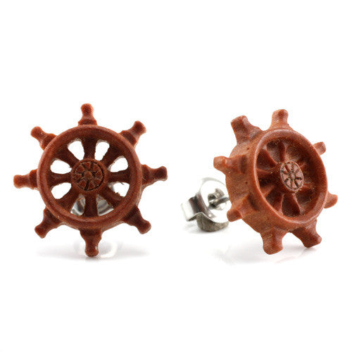 Wheel MAKERPin Studs