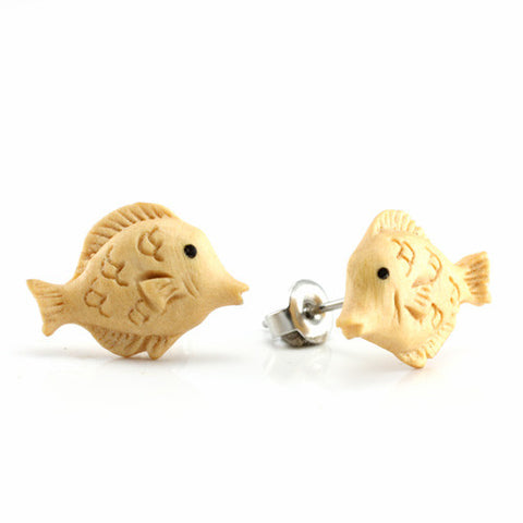 Yellowfish MAKERPin Studs