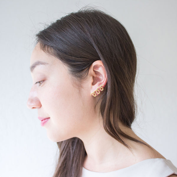 Spin Earring