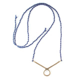 Loop Necklace