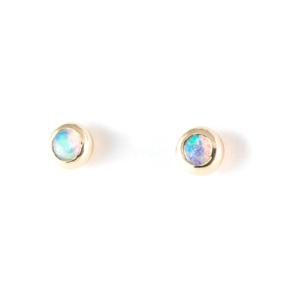 Celia Opal Earrings