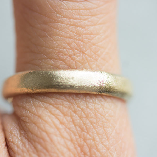 Hand-formed Ring no.4