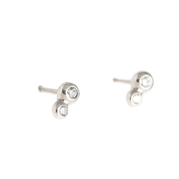 Awa Diamond Earrings