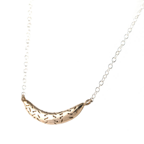 Cuevita Necklace