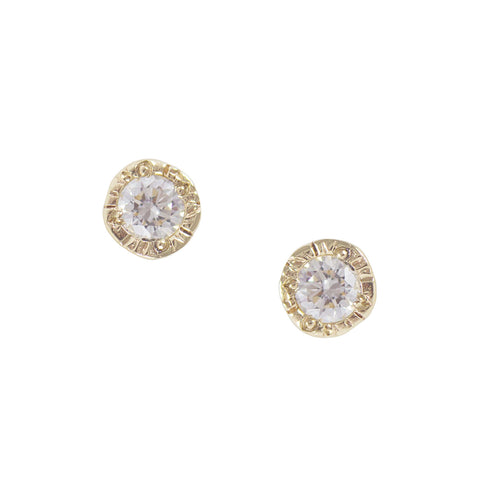 Hana Diamond Earrings
