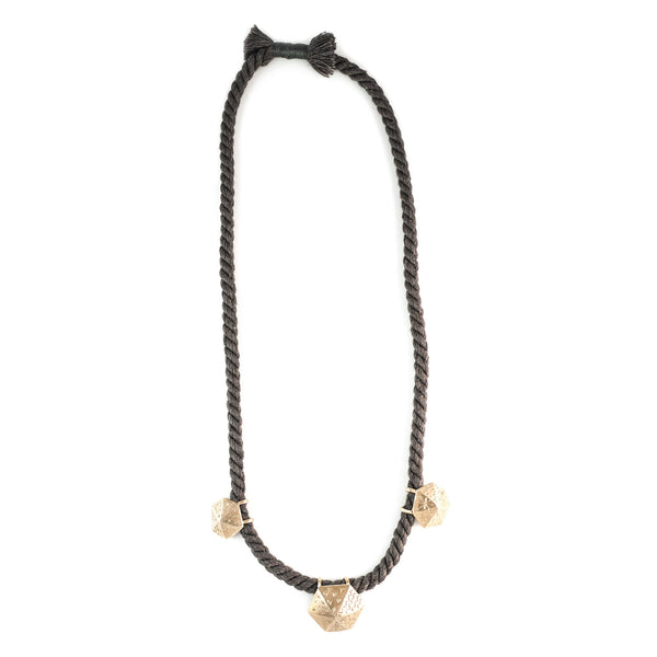 Luz Rope Necklace