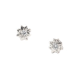 Mini Starry Diamond Earrings