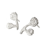 Thistle Earrings