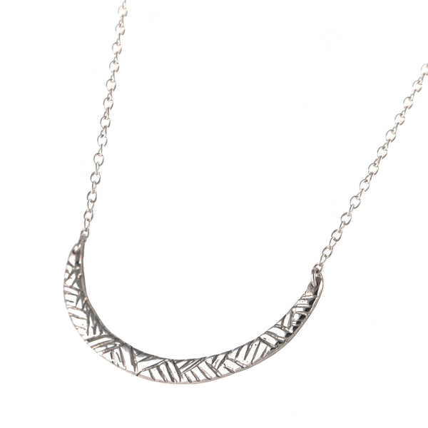 Trenza Necklace