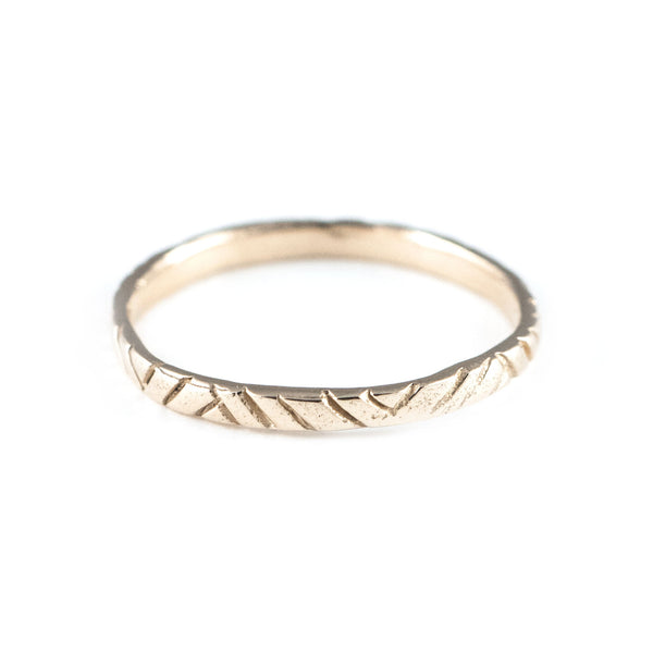 Woven Ring