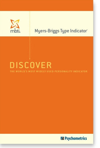 Discover the Myers-Briggs Type Indicator