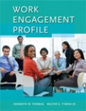 Work Engagement Profile