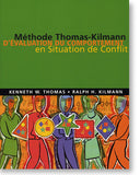 Méthode Thomas-Kilmann en situation de conflit