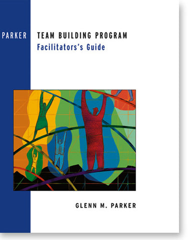 Parker Team Building Program - Facilitator's Guide