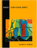 Parker Team Player Survey