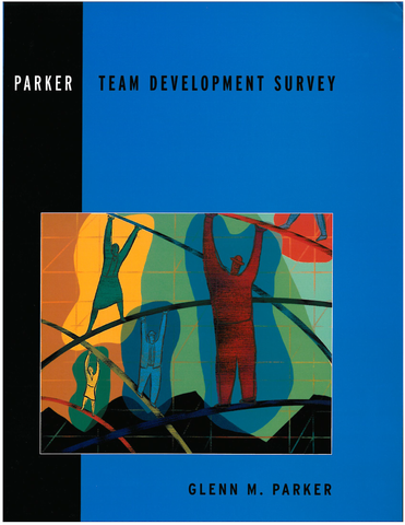 Parker Team Development Survey