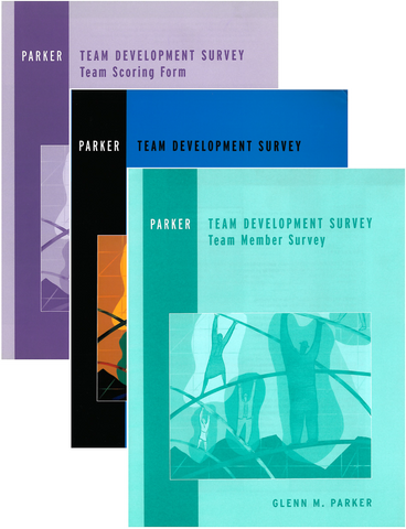 Parker Team Development Survey Program