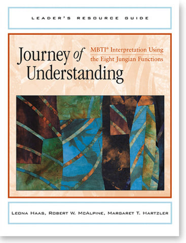 Journey of Understanding