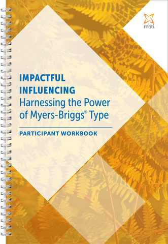Impactful Influencing Participant Workbook
