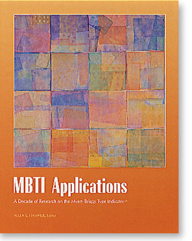 MBTI® Applications