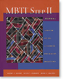 MBTI ® Step II Manual