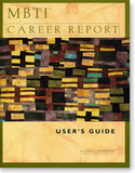 MBTI® Career Report User's Guide