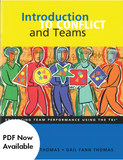 Introduction to Conflict and Teams