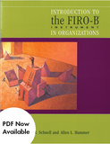 Introduction to the FIRO-B® in Organizations