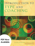 Introduction to Type® and Coaching, 2nd Edition