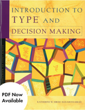 Introduction to Type® and Decision Making