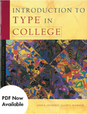 Introduction to Type® in College