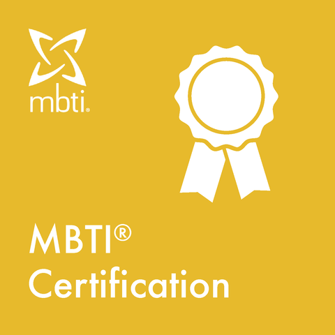 MBTI<sup>®</sup> Certification Program - Mississauga , October 19-22, 2020