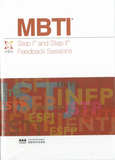 MBTI® Step I™ and Step II™ Feedback Sessions DVD