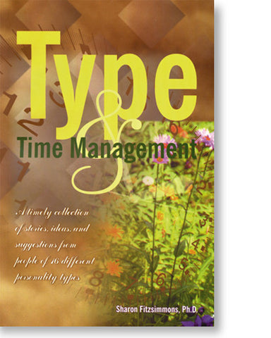 Type and Time Management