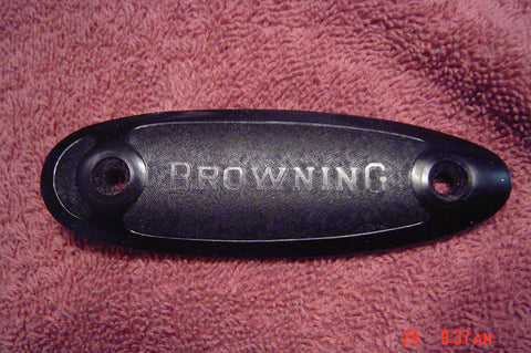 Browning Buttplate For T-Bolt