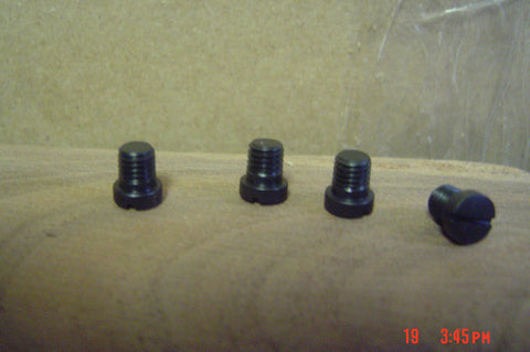 Winchester Expert Forend Screws